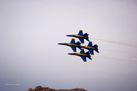 Thunder over Utah - Blue Angels