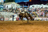 Dixie Roundup Rodeo 2013